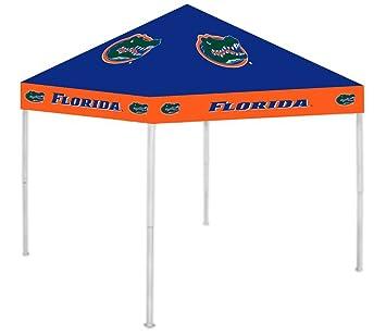 NCAA Florida Gators Canopy Top  sc 1 st  Amazon.com & Amazon.com : NCAA Florida Gators Canopy Top : Sports Fan Canopies ...