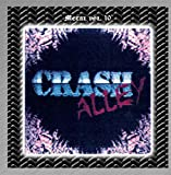 Metal Vol. 10: Crash Alley-S,T