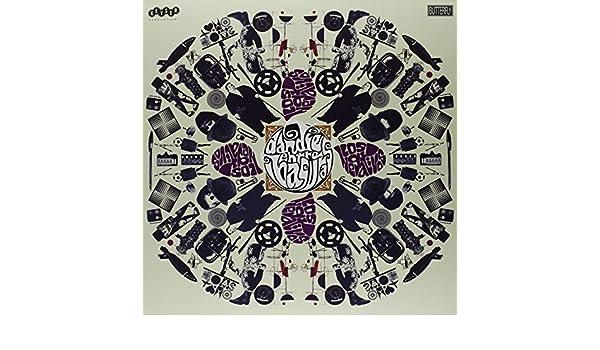 LOS NEGATIVOS - Dandies Entre Basura (Limited Edition) - Amazon.com Music
