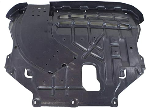 KA Depot for 2011-2017 Sienna Lower Engine Under Cover 5144108030 TO1228174