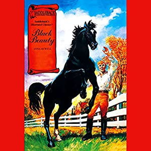 Black Beauty Audiobook