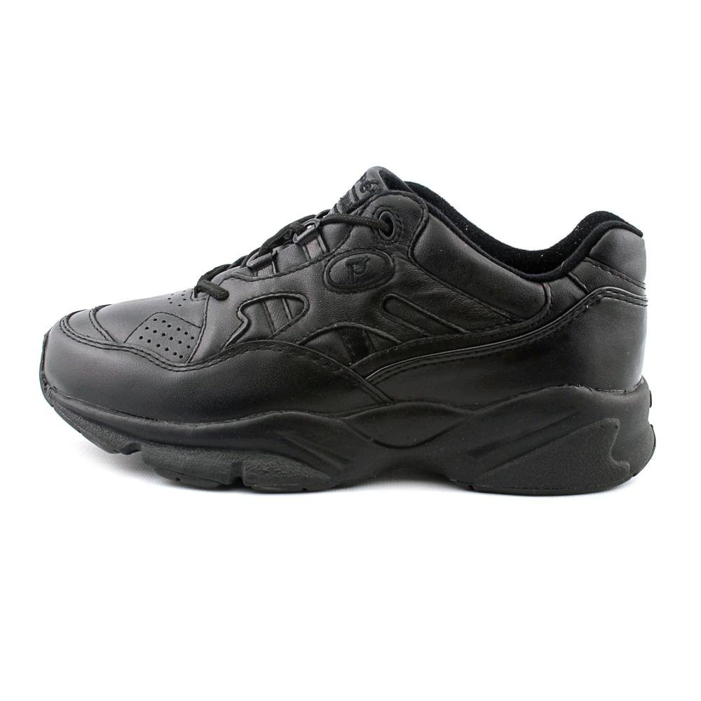 Propet Women's Stability Walker B01H996EMM 7.5 C/D US Grey