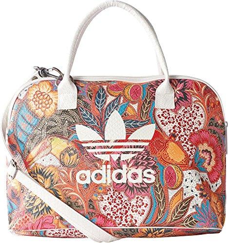 adidas Damen F P B Bowling Tasche, Mehrfarbig-Multco, 45 x 24 x 36 cm Mehrfarbig - Multco