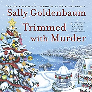 Trimmed with Murder Audiobook