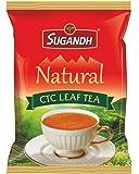 Sugandh Natural CTC Leaf Tea-1kg