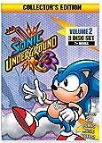 Sonic Underground Volume 2 Collector's Edition