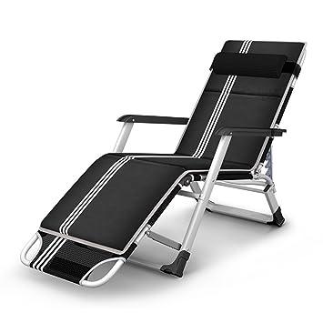 Sillas plegables multifuncionales, Siesta silla de oficina ...
