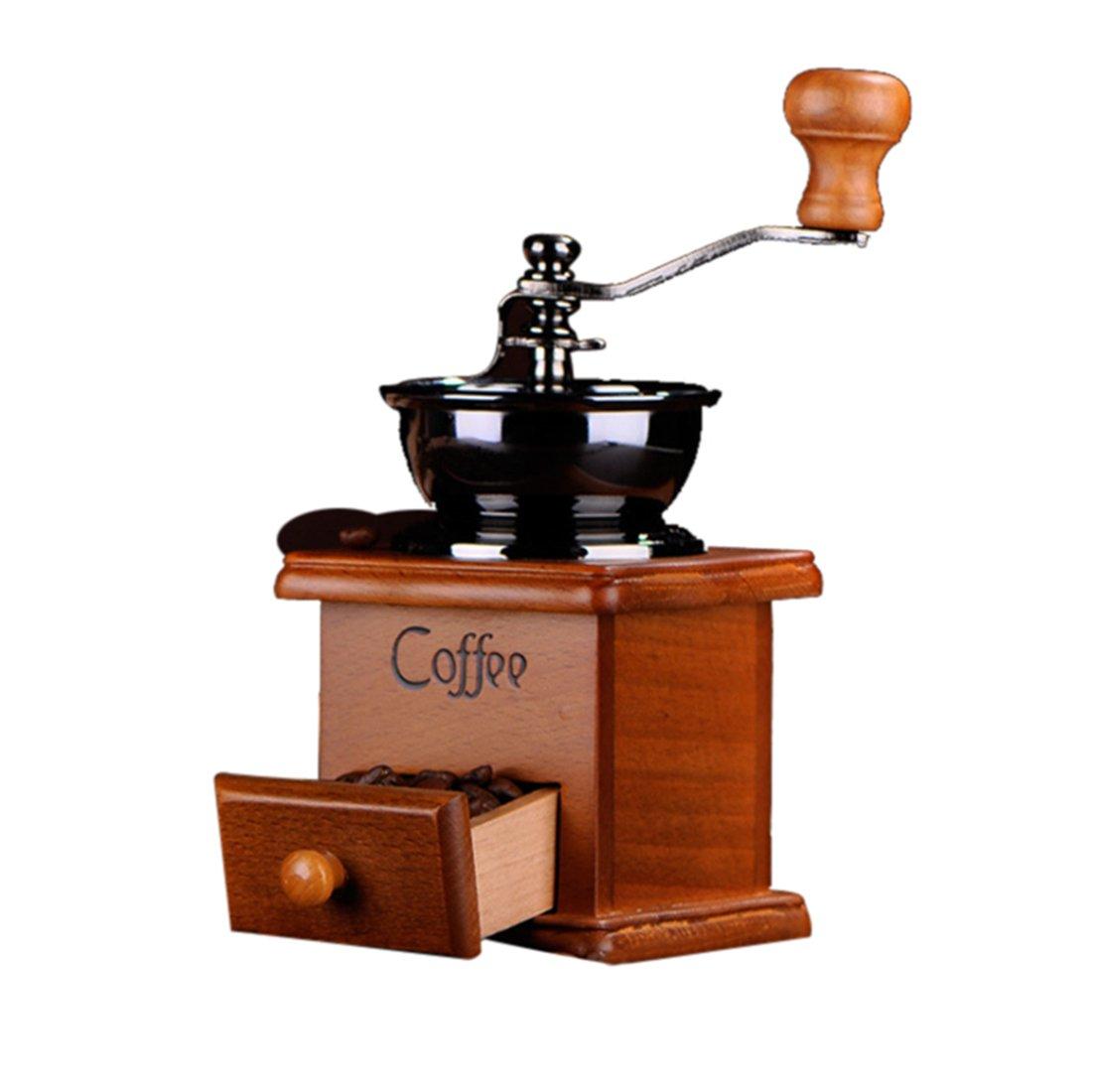 Kaffeemühlen  Manuelle Kaffeemühlen | Amazon.de