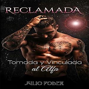 Reclamada [Claimed] Audiobook