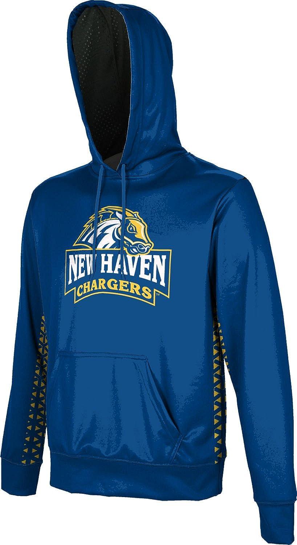 ProSphere University of New Haven Boys Hoodie Sweatshirt Geometric
