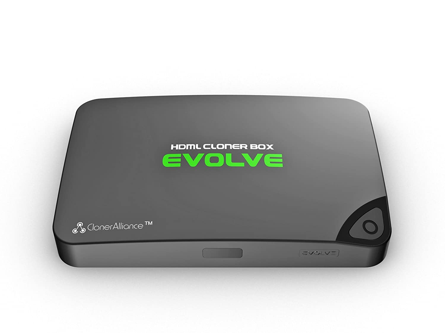 Amazon.com: HDML-Cloner Box Evolve, 2 HDMI inputs and 4K video input  supported, Capture HDMI videos and games to USB flash drive/TF MicroSD card  without PC, ...