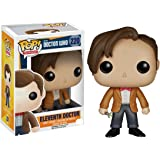 Funko 4628 POP! Vinylfigur: Doctor Who: 11th Doctor