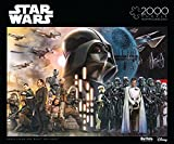 Star Wars: Rogue One -Rebellions are Built on Hope - 2000 Piece Jigsaw Puzzle