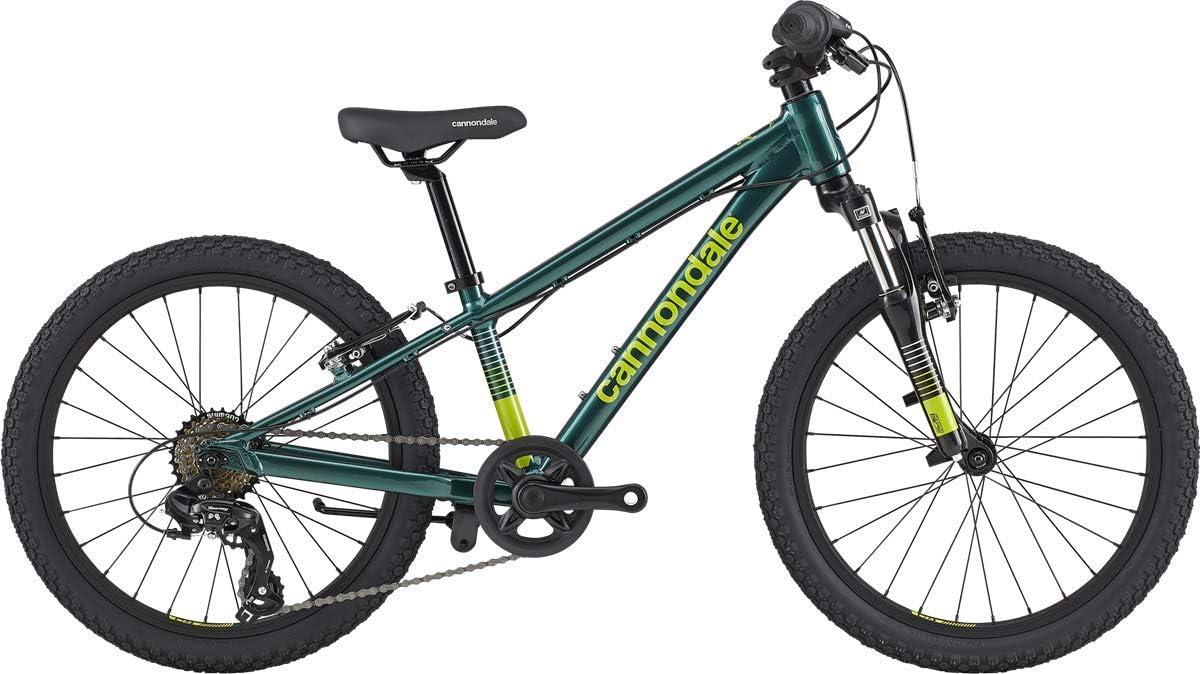 CANNONDALE - Bicicleta Infantil Trail 20