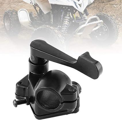 Controller cavo acceleratore pollice Acceleratore Assemblaggio cavo adatto per moto ATV Dirt Bike