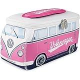 VW Collection by BRISA, Trousse de toilette  Unisexe Adulte Unisexe (enfant) rose rose bonbon