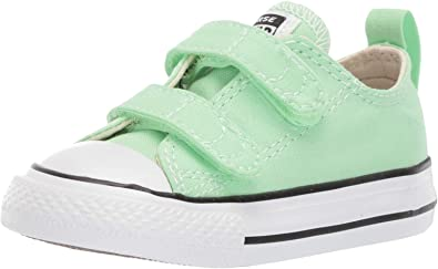 Converse Kids Infants Chuck Taylor All Star 2v Low Top Sneaker