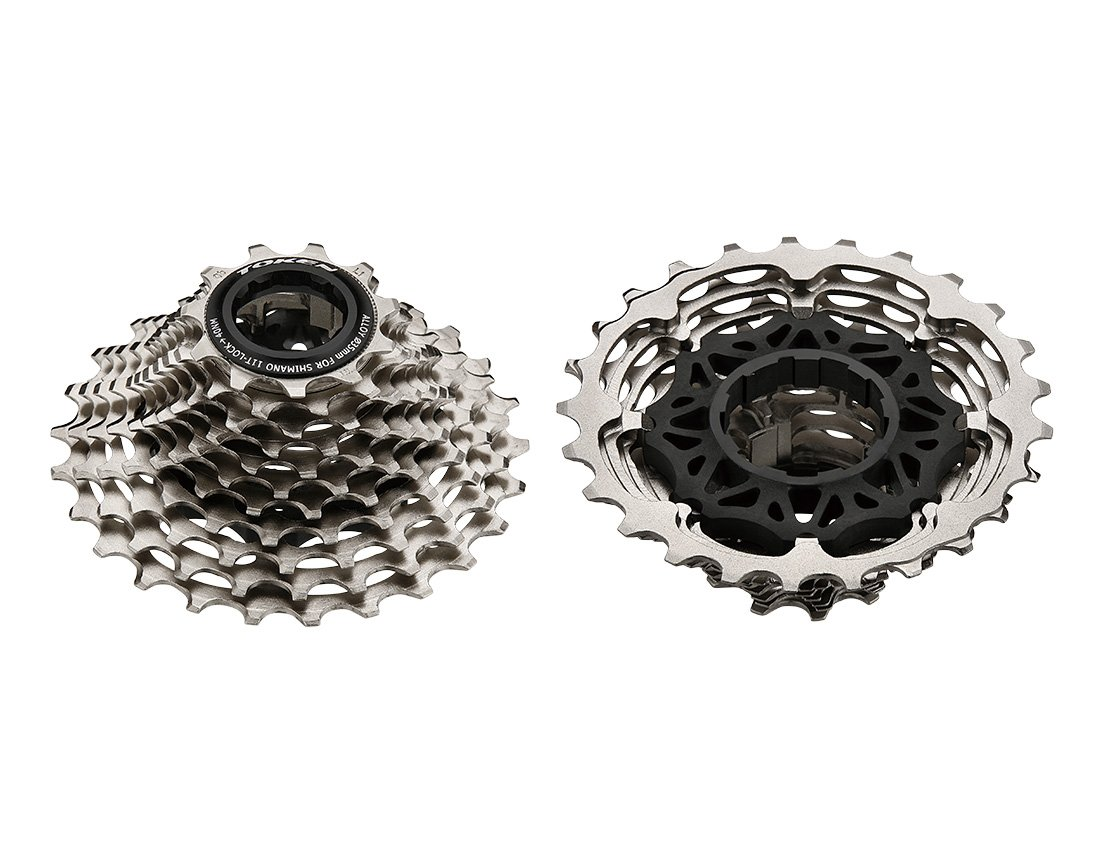 Token Products CNC 11-28 Shimano/Sram 11-Speed Cassette