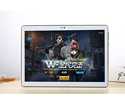 10 1 inch Tablet Octa Core 2560X1600 IPS Bluetooth RAM 4GB ROM 64GB 8 0MP  3G MTK6592 Dual sim card Phone Call Tablets PC Android 5 1 Lollipop GPS