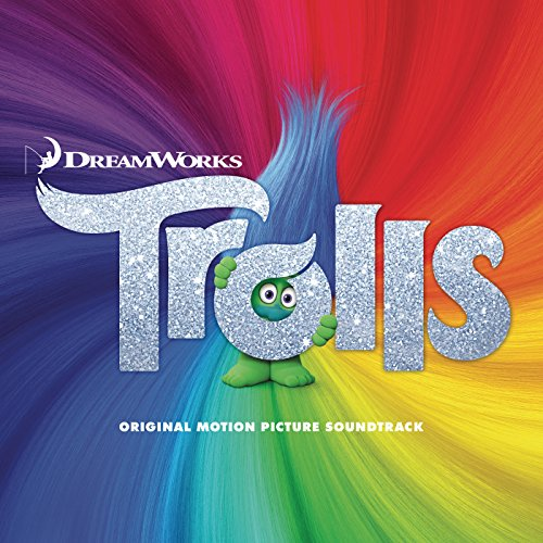 TROLLS (Original Motion Picture Soundtrack) -
