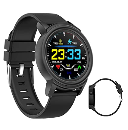 Amazon.com: Love life Couple Models Smart Watch, 1.54 inch ...