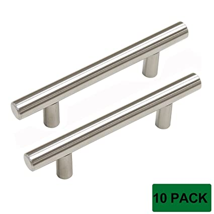 Probrico PDHSS Inch Screw Spacing Kitchen Cabinet Drawer - Amazon kitchen cabinet handles