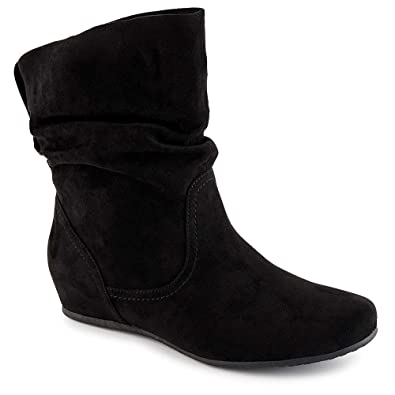 XAPPEAL Damenschuhe Carney Shin High Slouch Boot Schuhes   Stiefel