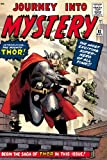 img - for The Mighty Thor Omnibus, Vol. 1 book / textbook / text book