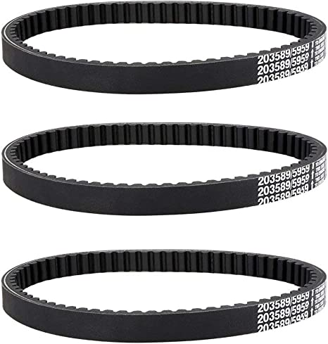 New For Go Kart Drive Belt 30 Series Replaces Manco 5959 Comet 203589  US