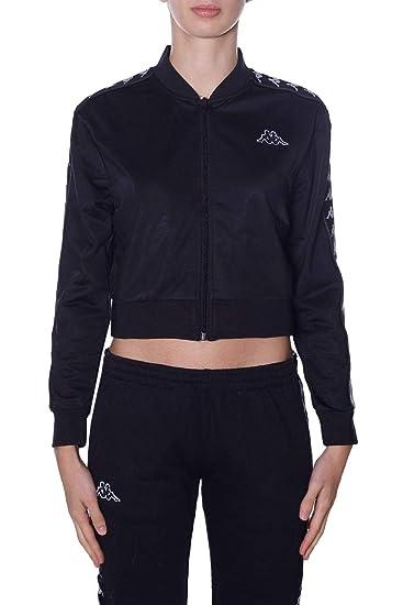 4925bf24 Kappa 222 Banda Asber Women Jackets 3031VL0908 (M): Amazon.co.uk: Clothing