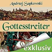 Gottesstreiter (Narrenturm-Trilogie 2) | Andrzej Sapkowski