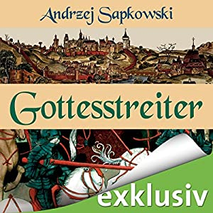 Gottesstreiter (Narrenturm-Trilogie 2) Hörbuch