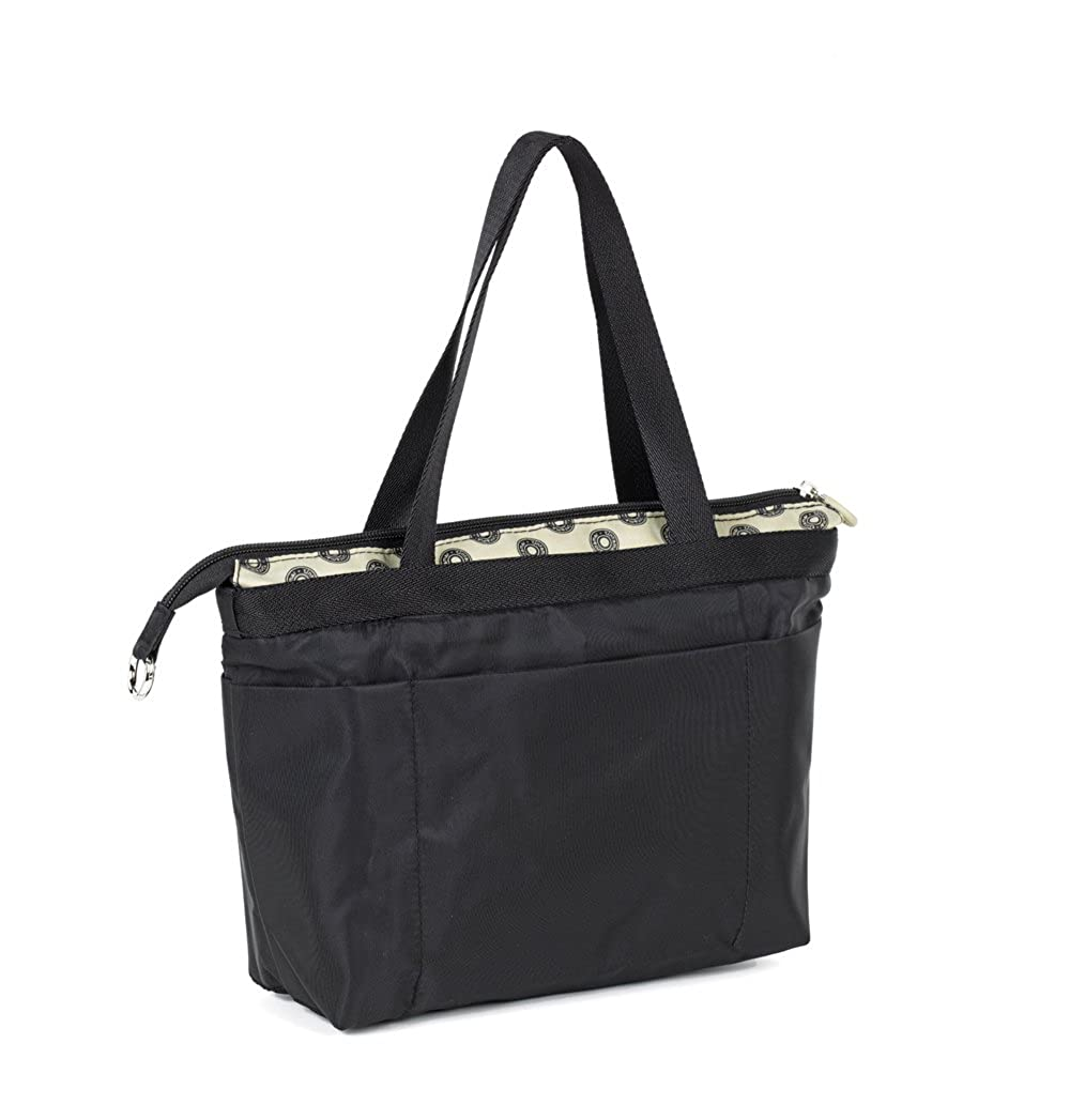 Tintamar VIP 2013 In and Out XL size Handbag Organiser Bag with Straps