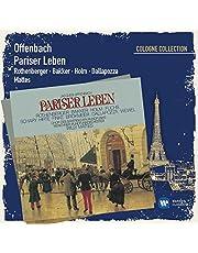 Offenbach Pariser Leben