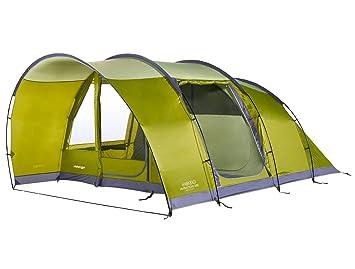 Vango - Avington 500 Tunnel Tent 5 Man Herbal  sc 1 st  Amazon UK & Vango - Avington 500 Tunnel Tent 5 Man Herbal: Amazon.co.uk ...