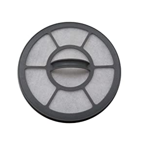 Exhaust Filter for Eureka EF-7 AirSpeed AS3001A, AS3008A, AS3011A, AS3030A