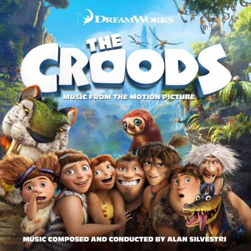 The Croods (Music from the Mot...
