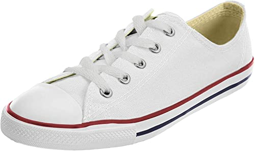 Converse All Star Dainty Ox, Baskets mode mixte adulte