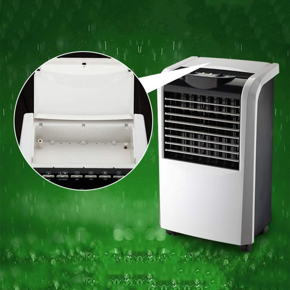 WLJ aire acondicionado individual frío tipo hogar Plus EIS Plus ...
