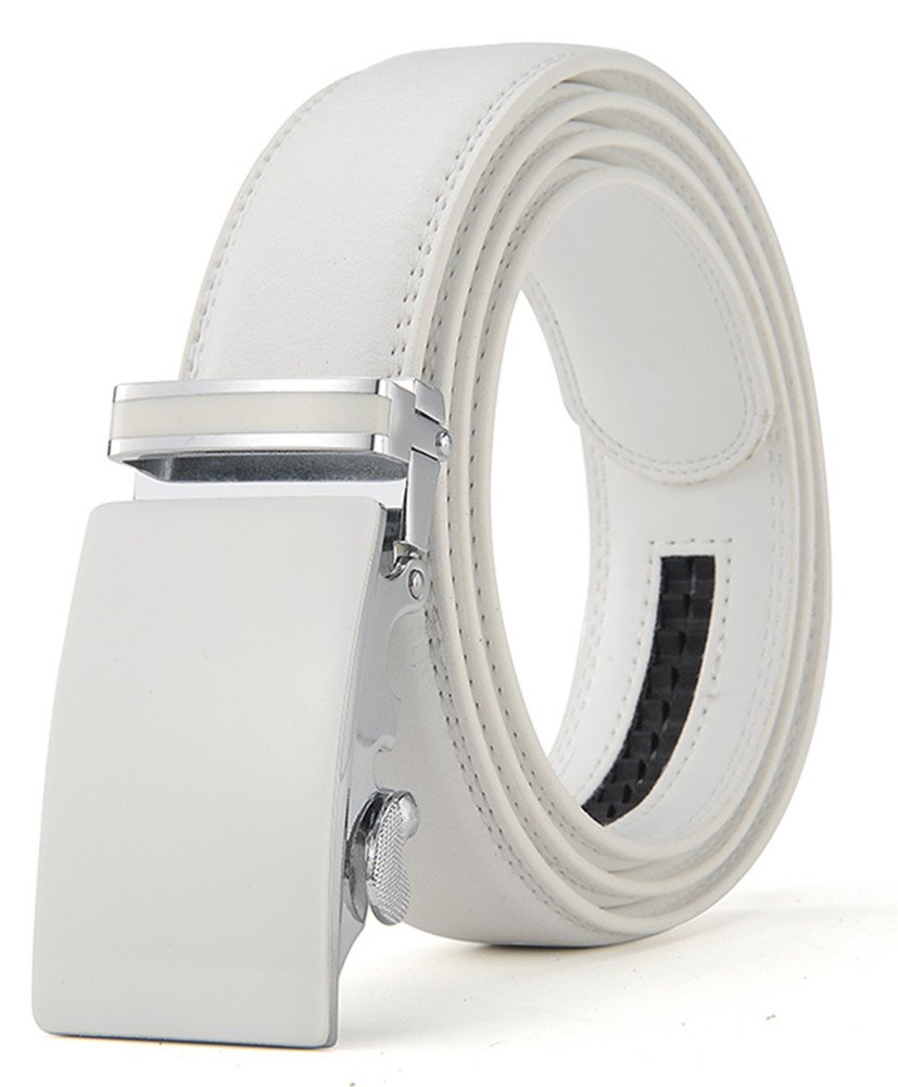 PERFECT FIT HOLELESS BELT  Allows for 1 4'' adjustments for comfortable perfect fit everywhere