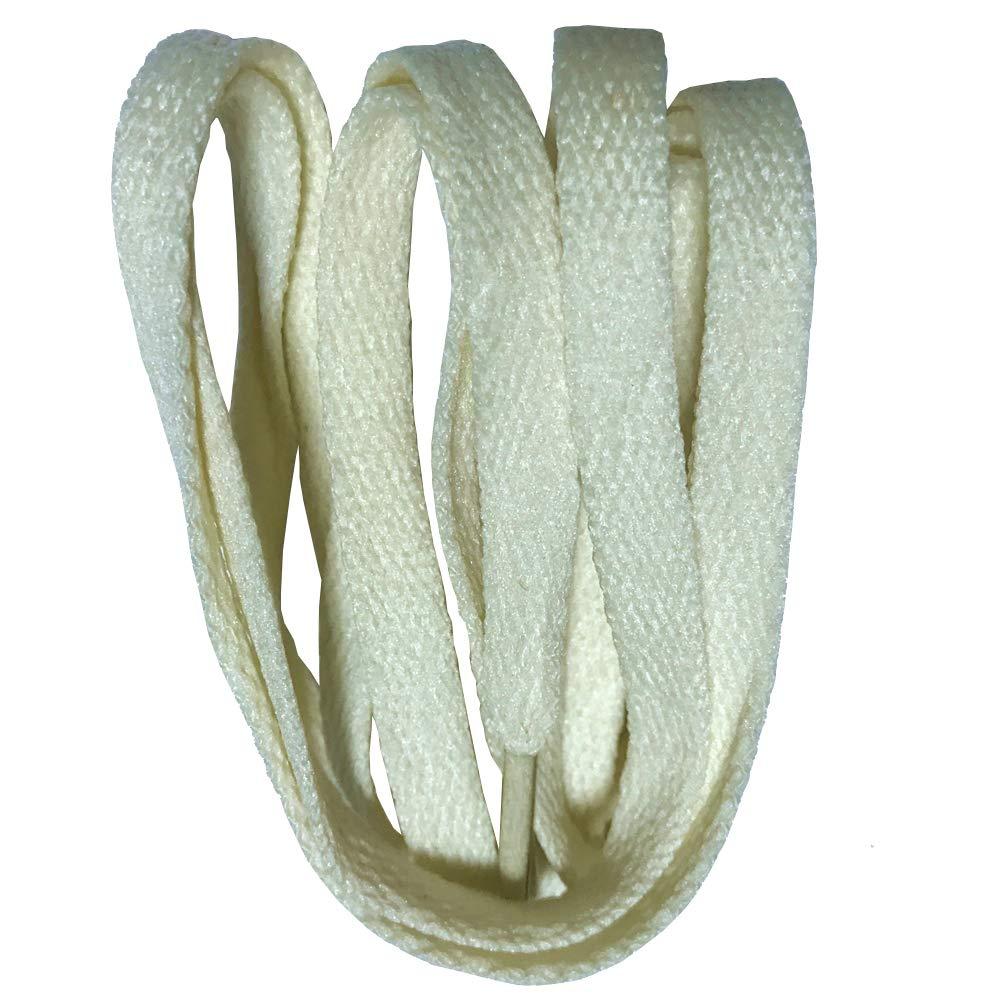 Lacets de Sport Good.news Lacets Plats Lacets de Chaussure