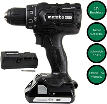Metabo HPT DS18DBFL2QB featured image