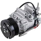 Amazon com: Honda Civic AC Compressor CLUTCH ASSEMBLY 2006