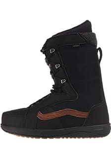 55f5cd804137bb Amazon.com   Vans Aura Pro Men s Snowboard Boots   Sports   Outdoors