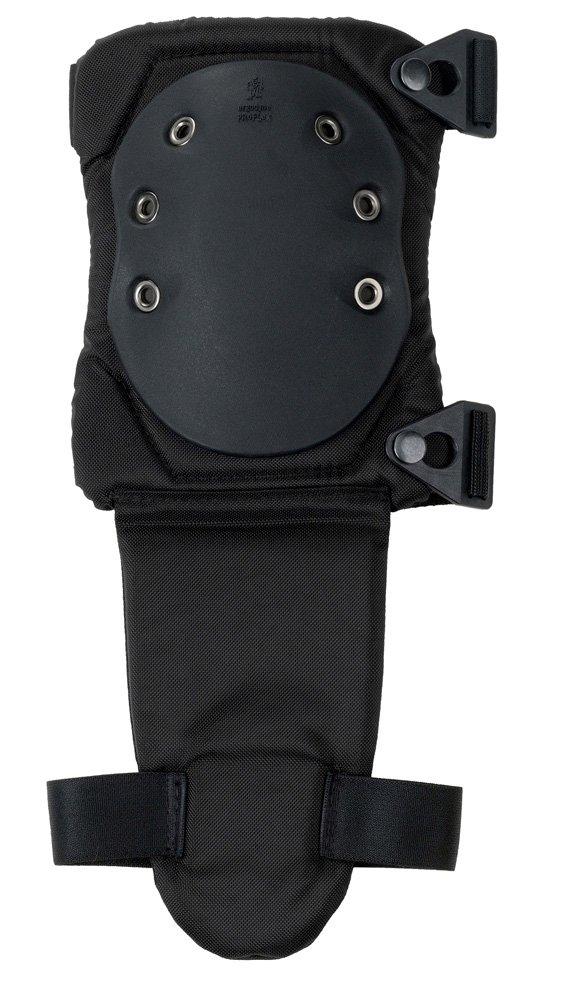 Ergodyne ProFlex 340 Slip Resistant Knee Pads with Shin Guard