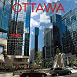 Ottawa 2020 12 x 12 Inch Monthly Square Wall Calendar, Canadian Regional Travel Canada (English and French Edition)