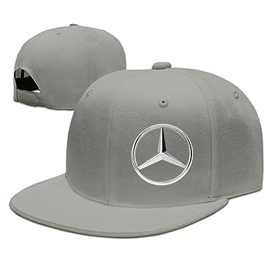 Amazon Com Luxury Car Logos Logo Fashion Snapback Trucker Hat