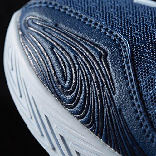 adidas D Rose 773 V, Scarpe da Basket Uomo Multicolore (Varios Colores (Acetec / Azuhie / Maruni))