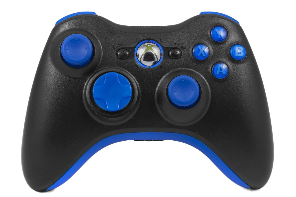 Xbox 360 Modded Controller - Includes Drop shot, Auto-Aim