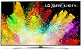 LG Electronics 75SJ8570 75-Inch 4K Smart LED TV (2017 Model)